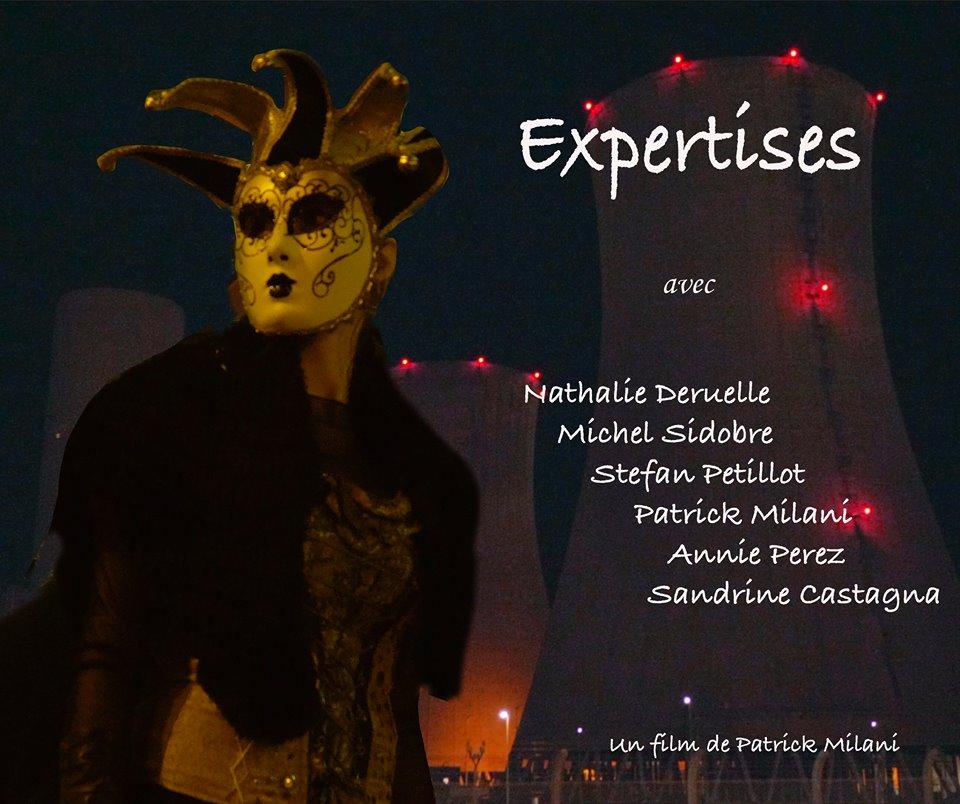 Expertises visuel